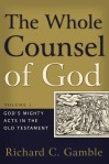 Whole Council of God_vol 1